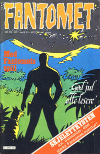 Cover Thumbnail for Fantomet (Semic, 1976 series) #26/1977