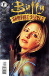 Cover for Buffy the Vampire Slayer (Dark Horse, 1998 series) #3 [Photo Cover]