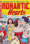 Cover for Romantic Hearts (Story Comics, 1951 series) #10