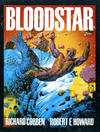 Cover for Bloodstar (Volksverlag, 1981 series)