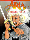 Cover for Aria (Epsilon, 2002 series) #18 - Wütende Venus