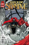 Cover for Doctor Strange: From the Marvel Vault (Marvel, 2011 series) #1