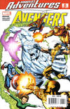 Cover Thumbnail for Marvel Adventures The Avengers (2006 series) #6 [Direct Edition]