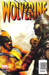 Cover Thumbnail for Wolverine (2003 series) #60 [Newsstand Edition]