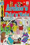 Cover for Archie's Pals 'n' Gals (Archie, 1952 series) #82