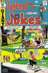 Cover for Jughead's Jokes (1967 series) #35
