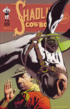 Cover for Shaolin Cowboy (Burlyman Entertainment, 2004 series) #6 [Cover B]