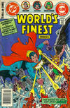Cover for World's Finest Comics (DC, 1941 series) #278 [Newsstand]