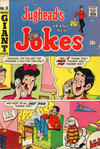 Cover for Jughead's Jokes (Archie, 1967 series) #11