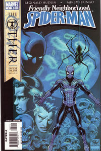 Cover Thumbnail for Friendly Neighborhood Spider-Man (Marvel, 2005 series) #2 [Direct Edition]