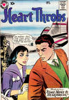 Cover for Heart Throbs (1957 series) #62