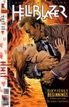Cover for Hellblazer (DC, 1988 series) #104