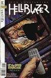 Cover for Hellblazer (DC, 1988 series) #121