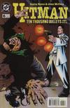 Cover for Hitman (DC, 1996 series) #6