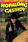 Cover for Hopalong Cassidy (DC, 1954 series) #90