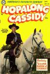 Cover for Hopalong Cassidy (DC, 1954 series) #93