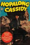Cover for Hopalong Cassidy (DC, 1954 series) #97