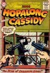 Cover for Hopalong Cassidy (DC, 1954 series) #118