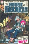 Cover for House of Secrets (DC, 1969 series) #86