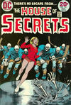 Cover for House of Secrets (DC, 1969 series) #114