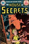 Cover for House of Secrets (DC, 1969 series) #124