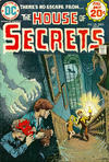 Cover for House of Secrets (DC, 1969 series) #126