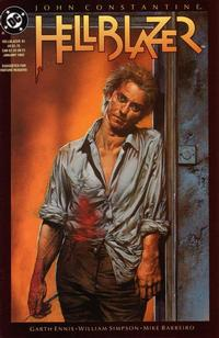 Cover Thumbnail for Hellblazer (DC, 1988 series) #61