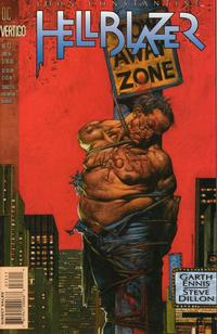 Cover Thumbnail for Hellblazer (DC, 1988 series) #73