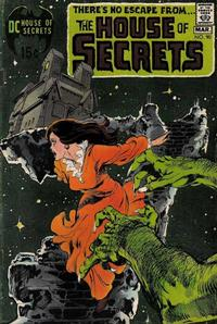 Cover Thumbnail for House of Secrets (DC, 1969 series) #90