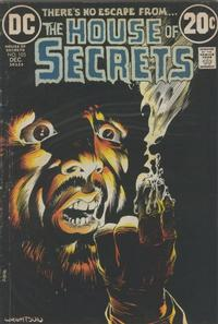 Cover Thumbnail for House of Secrets (DC, 1969 series) #103