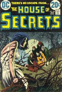 Cover Thumbnail for House of Secrets (DC, 1969 series) #106