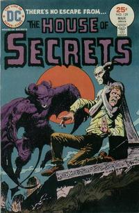Cover Thumbnail for House of Secrets (DC, 1969 series) #129