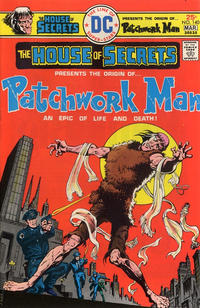 Cover Thumbnail for House of Secrets (DC, 1969 series) #140