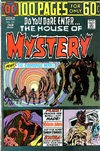 Cover Thumbnail for House of Mystery (DC, 1951 series) #227