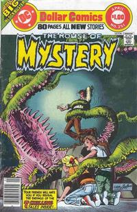 Cover Thumbnail for House of Mystery (DC, 1951 series) #251