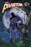 Cover for The Phantom: The Graham Nolan Sundays (Moonstone, 2005 series) #1