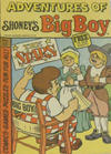 Cover for Adventures of Big Boy (Paragon Products, 1976 series) #33