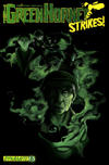 Cover for The Green Hornet Strikes (Dynamite Entertainment, 2010 series) #6