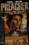 Cover for Preacher (DC, 1996 series) #2 - Until the End of the World [2005 reprint]
