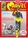 Cover for Marvel Superheroes [Marvel Super-Heroes] (Marvel UK, 1979 series) #394