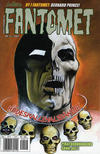 Cover for Fantomet (Hjemmet / Egmont, 1998 series) #13/2005