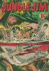 Cover for Jungle Jim (Yaffa / Page, 1960 ? series) #14