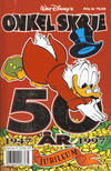 Donald Duck Tema pocket #Onkel Skrue 50 r 1947-1997