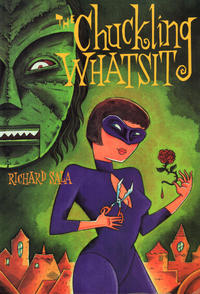 Cover Thumbnail for The Chuckling Whatsit (Fantagraphics, 1997 series)