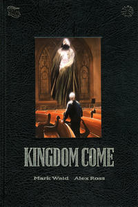 Cover for Absolute Kingdom Come (2006 series) #[nn]