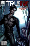 Cover for True Blood: Tainted Love (IDW, 2011 series) #1 [Cover A]