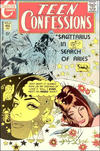 Cover for Teen Confessions (Charlton, 1959 series) #65