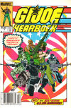 Cover Thumbnail for G.I. Joe Yearbook (1985 series) #2 [Newsstand Edition]
