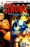 Cover for Tom Strong and the Robots of Doom (DC, 2010 series) #5