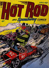 Cover for Hot Rod and Speedway Comics (Hillman, 1952 series) #v1#5